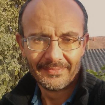 Nicolas Benguigui